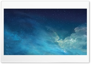 Galaxy VXZC HD Wide Wallpaper for Widescreen
