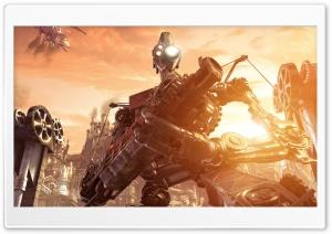 Game Battle 18 HD Wide Wallpaper for Widescreen
