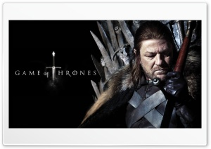Game Of Thrones King HD Wide Wallpaper for 4K UHD Widescreen desktop & smartphone