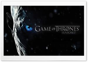 Game Of Thrones Season 7 HD Wide Wallpaper for 4K UHD Widescreen desktop & smartphone