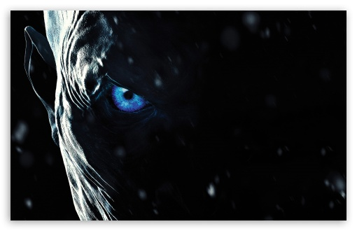 Game Of Thrones Season 7 White Walkers 4k Hd Desktop Wallpaper