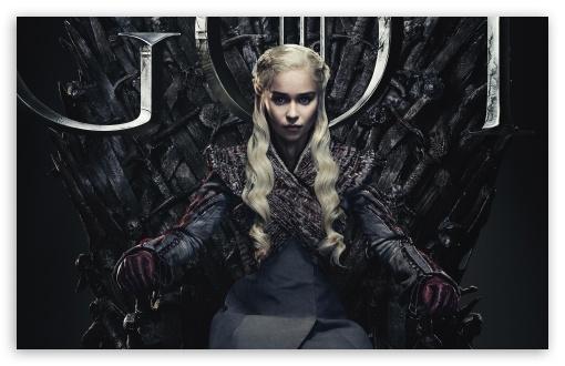 Daenerys Targaryen Game Of Thrones Ultra Hd Desktop