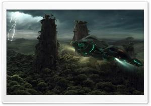 Game Scenes 22 HD Wide Wallpaper for 4K UHD Widescreen desktop & smartphone
