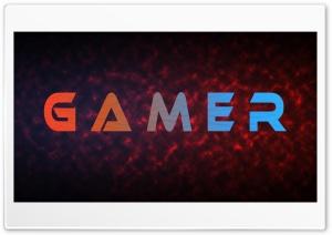 Gamer Ultra HD Wallpaper for 4K UHD Widescreen desktop, tablet & smartphone