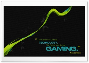 Gaming HD Wide Wallpaper for Widescreen