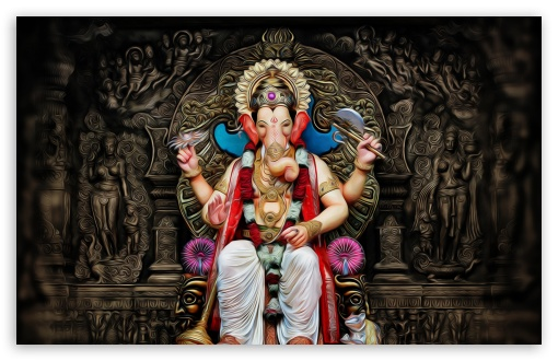 Ganesha ❤ 4K UHD Wallpaper for Wide 16:10 5:3 Widescreen WHXGA WQXGA WUXGA WXGA WGA ; 4K UHD 16:9 Ultra High Definition 2160p 1440p 1080p 900p 720p ; Standard 4:3 5:4 3:2 Fullscreen UXGA XGA SVGA QSXGA SXGA DVGA HVGA HQVGA ( Apple PowerBook G4 iPhone 4 3G 3GS iPod Touch ) ; Tablet 1:1 ; iPad 1/2/Mini ; Mobile 4:3 5:3 3:2 16:9 5:4 - UXGA XGA SVGA WGA DVGA HVGA HQVGA ( Apple PowerBook G4 iPhone 4 3G 3GS iPod Touch ) 2160p 1440p 1080p 900p 720p QSXGA SXGA ;