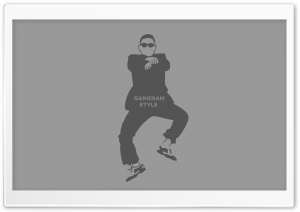 Gangnam Style XpreeD HD Wide Wallpaper for Widescreen