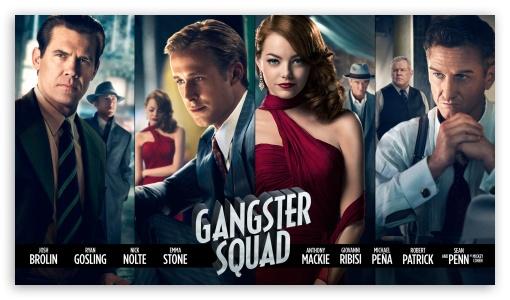 Gangster Squad (2013) ❤ 4K UHD Wallpaper for 4K UHD 16:9 Ultra High Definition 2160p 1440p 1080p 900p 720p ; Mobile 16:9 - 2160p 1440p 1080p 900p 720p ; Dual 16:10 5:3 16:9 WHXGA WQXGA WUXGA WXGA WGA 2160p 1440p 1080p 900p 720p ;