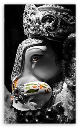 Ganpati Bappa Ultra HD Desktop Background Wallpaper for ...