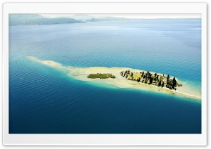 Garda Lake HD Wide Wallpaper for Widescreen