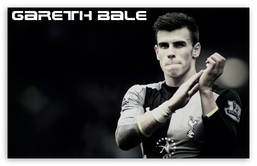 Gareth Bale HD wallpaper for Wide 16:10 5:3 Widescreen WHXGA WQXGA WUXGA WXGA WGA ; HD 16:9 High Definition WQHD QWXGA 1080p 900p 720p QHD nHD ; Standard 4:3 3:2 Fullscreen UXGA XGA SVGA DVGA HVGA HQVGA devices ( Apple PowerBook G4 iPhone 4 3G 3GS iPod Touch ) ; iPad 1/2/Mini ; Mobile 4:3 5:3 3:2 - UXGA XGA SVGA WGA DVGA HVGA HQVGA devices ( Apple PowerBook G4 iPhone 4 3G 3GS iPod Touch ) ;