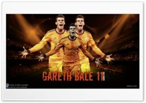 Gareth Bale Real Madrid Ultra HD Wallpaper for 4K UHD Widescreen desktop, tablet & smartphone
