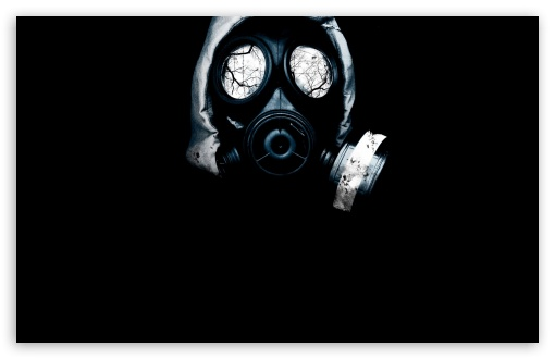 Gas Mask HD wallpaper for Wide 16:10 5:3 Widescreen WHXGA WQXGA WUXGA WXGA WGA ; HD 16:9 High Definition WQHD QWXGA 1080p 900p 720p QHD nHD ; Standard 4:3 5:4 3:2 Fullscreen UXGA XGA SVGA QSXGA SXGA DVGA HVGA HQVGA devices ( Apple PowerBook G4 iPhone 4 3G 3GS iPod Touch ) ; Tablet 1:1 ; iPad 1/2/Mini ; Mobile 4:3 5:3 3:2 16:9 5:4 - UXGA XGA SVGA WGA DVGA HVGA HQVGA devices ( Apple PowerBook G4 iPhone 4 3G 3GS iPod Touch ) WQHD QWXGA 1080p 900p 720p QHD nHD QSXGA SXGA ; Dual 4:3 5:4 UXGA XGA SVGA QSXGA SXGA ;