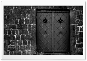 Gate Ultra HD Wallpaper for 4K UHD Widescreen desktop, tablet & smartphone