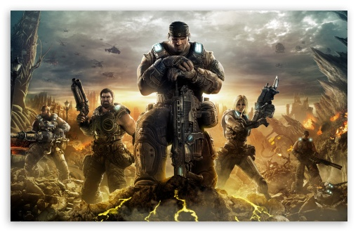 Gears Of War 3 UltraHD Wallpaper for Wide 16:10 5:3 Widescreen WHXGA WQXGA WUXGA WXGA WGA ; 8K UHD TV 16:9 Ultra High Definition 2160p 1440p 1080p 900p 720p ; Standard 4:3 5:4 3:2 Fullscreen UXGA XGA SVGA QSXGA SXGA DVGA HVGA HQVGA ( Apple PowerBook G4 iPhone 4 3G 3GS iPod Touch ) ; Tablet 1:1 ; iPad 1/2/Mini ; Mobile 4:3 5:3 3:2 16:9 5:4 - UXGA XGA SVGA WGA DVGA HVGA HQVGA ( Apple PowerBook G4 iPhone 4 3G 3GS iPod Touch ) 2160p 1440p 1080p 900p 720p QSXGA SXGA ;