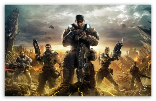 Gears of War 3 2011 HD wallpaper for Wide 16:10 5:3 Widescreen WHXGA WQXGA WUXGA WXGA WGA ; HD 16:9 High Definition WQHD QWXGA 1080p 900p 720p QHD nHD ; UHD 16:9 WQHD QWXGA 1080p 900p 720p QHD nHD ; Standard 4:3 3:2 Fullscreen UXGA XGA SVGA DVGA HVGA HQVGA devices ( Apple PowerBook G4 iPhone 4 3G 3GS iPod Touch ) ; Tablet 1:1 ; iPad 1/2/Mini ; Mobile 4:3 5:3 3:2 16:9 - UXGA XGA SVGA WGA DVGA HVGA HQVGA devices ( Apple PowerBook G4 iPhone 4 3G 3GS iPod Touch ) WQHD QWXGA 1080p 900p 720p QHD nHD ; Dual 16:10 5:3 16:9 4:3 5:4 WHXGA WQXGA WUXGA WXGA WGA WQHD QWXGA 1080p 900p 720p QHD nHD UXGA XGA SVGA QSXGA SXGA ;