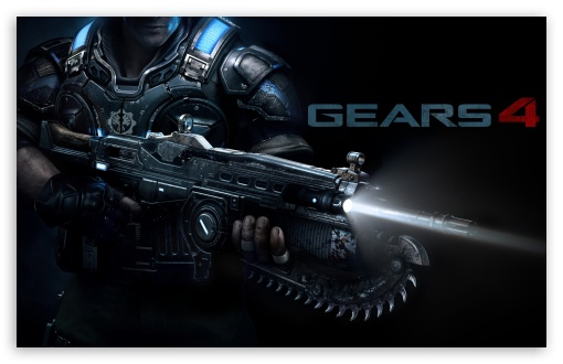Gears Of War 4 HD wallpaper for Wide 16:10 5:3 Widescreen WHXGA WQXGA WUXGA WXGA WGA ; HD 16:9 High Definition WQHD QWXGA 1080p 900p 720p QHD nHD ; UHD 16:9 WQHD QWXGA 1080p 900p 720p QHD nHD ; Smartphone 5:3 WGA ; Tablet 1:1 ; iPad 1/2/Mini ; Mobile 4:3 5:3 3:2 16:9 - UXGA XGA SVGA WGA DVGA HVGA HQVGA devices ( Apple PowerBook G4 iPhone 4 3G 3GS iPod Touch ) WQHD QWXGA 1080p 900p 720p QHD nHD ;