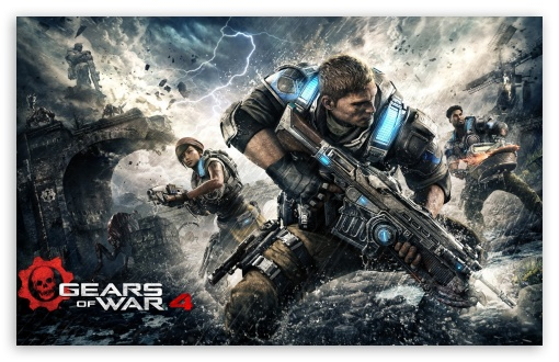 Gears Of War 4 Kait Jd Del ❤ 4K UHD Wallpaper for Wide 16:10 5:3 Widescreen WHXGA WQXGA WUXGA WXGA WGA ; 4K UHD 16:9 Ultra High Definition 2160p 1440p 1080p 900p 720p ; Mobile 5:3 16:9 - WGA 2160p 1440p 1080p 900p 720p ;