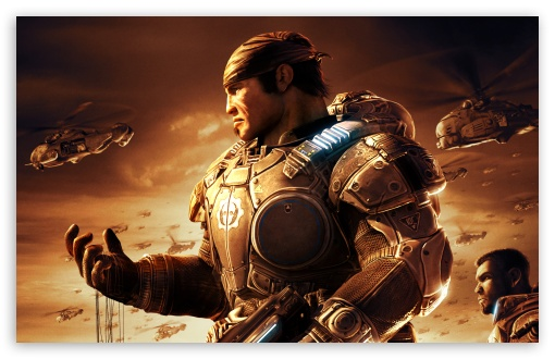 Gears Of War Game HD wallpaper for Wide 16:10 5:3 Widescreen WHXGA WQXGA WUXGA WXGA WGA ; HD 16:9 High Definition WQHD QWXGA 1080p 900p 720p QHD nHD ; UHD 16:9 WQHD QWXGA 1080p 900p 720p QHD nHD ; Standard 4:3 5:4 3:2 Fullscreen UXGA XGA SVGA QSXGA SXGA DVGA HVGA HQVGA devices ( Apple PowerBook G4 iPhone 4 3G 3GS iPod Touch ) ; Smartphone 5:3 WGA ; Tablet 1:1 ; iPad 1/2/Mini ; Mobile 4:3 5:3 3:2 16:9 5:4 - UXGA XGA SVGA WGA DVGA HVGA HQVGA devices ( Apple PowerBook G4 iPhone 4 3G 3GS iPod Touch ) WQHD QWXGA 1080p 900p 720p QHD nHD QSXGA SXGA ; Dual 16:10 5:3 16:9 4:3 5:4 WHXGA WQXGA WUXGA WXGA WGA WQHD QWXGA 1080p 900p 720p QHD nHD UXGA XGA SVGA QSXGA SXGA ;