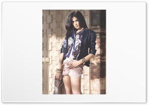 Genelia Dsouza HD Wide Wallpaper for 4K UHD Widescreen desktop & smartphone
