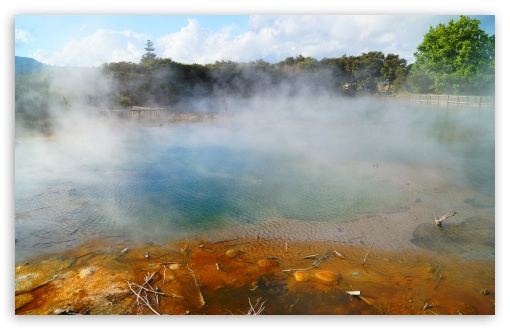 Geothermal Hot Springs, Rotorua, New Zealand HD wallpaper for Wide 16:10 5:3 Widescreen WHXGA WQXGA WUXGA WXGA WGA ; HD 16:9 High Definition WQHD QWXGA 1080p 900p 720p QHD nHD ; UHD 16:9 WQHD QWXGA 1080p 900p 720p QHD nHD ; Standard 4:3 5:4 3:2 Fullscreen UXGA XGA SVGA QSXGA SXGA DVGA HVGA HQVGA devices ( Apple PowerBook G4 iPhone 4 3G 3GS iPod Touch ) ; Tablet 1:1 ; iPad 1/2/Mini ; Mobile 4:3 5:3 3:2 16:9 5:4 - UXGA XGA SVGA WGA DVGA HVGA HQVGA devices ( Apple PowerBook G4 iPhone 4 3G 3GS iPod Touch ) WQHD QWXGA 1080p 900p 720p QHD nHD QSXGA SXGA ; Dual 16:10 5:3 16:9 4:3 5:4 WHXGA WQXGA WUXGA WXGA WGA WQHD QWXGA 1080p 900p 720p QHD nHD UXGA XGA SVGA QSXGA SXGA ;