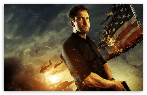 Gerard Butler In Olympus Has Fallen HD wallpaper for Wide 16:10 5:3 Widescreen WHXGA WQXGA WUXGA WXGA WGA ; Standard 4:3 5:4 3:2 Fullscreen UXGA XGA SVGA QSXGA SXGA DVGA HVGA HQVGA devices ( Apple PowerBook G4 iPhone 4 3G 3GS iPod Touch ) ; Tablet 1:1 ; iPad 1/2/Mini ; Mobile 4:3 5:3 3:2 5:4 - UXGA XGA SVGA WGA DVGA HVGA HQVGA devices ( Apple PowerBook G4 iPhone 4 3G 3GS iPod Touch ) QSXGA SXGA ;