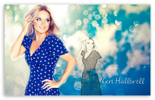 Geri Halliwell ❤ 4K UHD Wallpaper for Wide 16:10 5:3 Widescreen WHXGA WQXGA WUXGA WXGA WGA ; Mobile 5:3 3:2 - WGA DVGA HVGA HQVGA ( Apple PowerBook G4 iPhone 4 3G 3GS iPod Touch ) ;