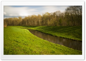 German Landscape HD Wide Wallpaper for Widescreen