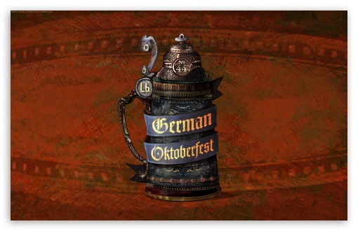 German Oktoberfest HD wallpaper for Wide 16:10 5:3 Widescreen WHXGA WQXGA WUXGA WXGA WGA ; HD 16:9 High Definition WQHD QWXGA 1080p 900p 720p QHD nHD ; Mobile 5:3 16:9 - WGA WQHD QWXGA 1080p 900p 720p QHD nHD ;