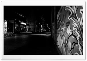 German Street Ultra HD Wallpaper for 4K UHD Widescreen desktop, tablet & smartphone