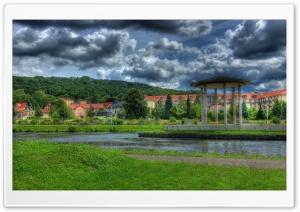 Germany Bad Liebenstein Ultra HD Wallpaper for 4K UHD Widescreen desktop, tablet & smartphone