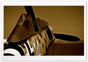 Germany WW2 Fighter HD Wide Wallpaper for Widescreen