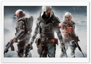 GHOST RECON PHANTOMS - THE ASSASSINS CREED PACK - Phantoms Arctic Complete Pack - OS Android 2560 HD Wide Wallpaper for Widescreen