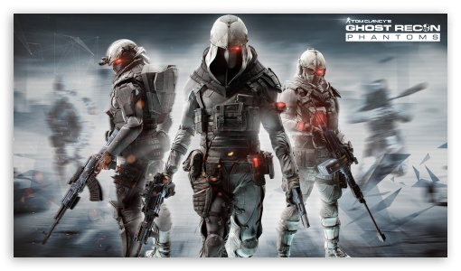 GHOST RECON PHANTOMS - THE ASSASSINS CREED PACK  Phantoms Arctic Complete Pack Full HD 1K-2K-19 ❤ 4K UHD Wallpaper for 4K UHD 16:9 Ultra High Definition 2160p 1440p 1080p 900p 720p ; Tablet 1:1 ; iPad 1/2/Mini ; Mobile 4:3 5:3 3:2 16:9 - UXGA XGA SVGA WGA DVGA HVGA HQVGA ( Apple PowerBook G4 iPhone 4 3G 3GS iPod Touch ) 2160p 1440p 1080p 900p 720p ;