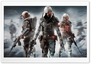 Ghost Recon Phantoms Assassins Creed Pack HD Wide Wallpaper for Widescreen