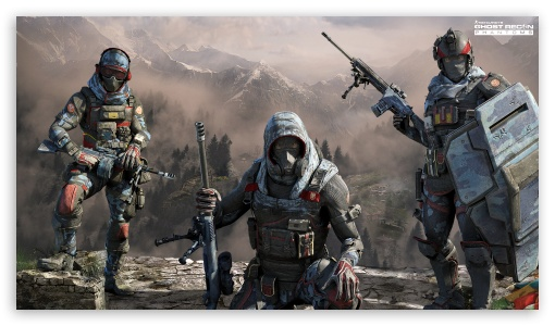 GHOST RECON PHANTOMS GHOSTS FarCry4 PACK Complete Weapons Edition FULL HD 1920 X 1080 Ubisoft ❤ 4K UHD Wallpaper for 4K UHD 16:9 Ultra High Definition 2160p 1440p 1080p 900p 720p ; Mobile 16:9 - 2160p 1440p 1080p 900p 720p ;