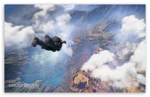 Ghost recon wildlands 4k hd desktop wallpaper for 4k ultra - Ghost recon wildlands mobile wallpaper ...