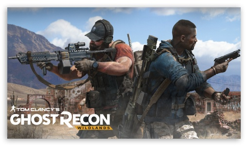 Ghost Recon Wildlands video game 2017 ❤ 4K UHD Wallpaper for UltraWide 21:9 24:10 ; 4K UHD 16:9 Ultra High Definition 2160p 1440p 1080p 900p 720p ; UHD 16:9 2160p 1440p 1080p 900p 720p ; Mobile 16:9 - 2160p 1440p 1080p 900p 720p ; Dual 5:4 QSXGA SXGA ;