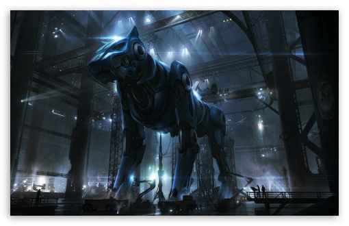 http://hd.wallpaperswide.com/thumbs/giant_robot_dog-t2.jpg