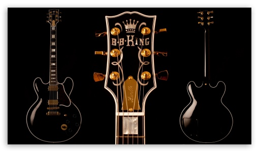 Gibson Custom Shop ES-335 HD wallpaper for HD 16:9 High Definition WQHD QWXGA 1080p 900p 720p QHD nHD ; Standard 5:4 Fullscreen QSXGA SXGA ; Mobile 5:4 - QSXGA SXGA ;