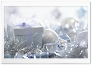 Gifts For New Years HD Wide Wallpaper for Widescreen