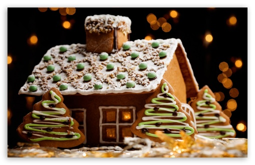 Gingerbread House ❤ 4K UHD Wallpaper for Wide 16:10 5:3 Widescreen WHXGA WQXGA WUXGA WXGA WGA ; 4K UHD 16:9 Ultra High Definition 2160p 1440p 1080p 900p 720p ; Standard 4:3 5:4 3:2 Fullscreen UXGA XGA SVGA QSXGA SXGA DVGA HVGA HQVGA ( Apple PowerBook G4 iPhone 4 3G 3GS iPod Touch ) ; iPad 1/2/Mini ; Mobile 4:3 5:3 3:2 16:9 5:4 - UXGA XGA SVGA WGA DVGA HVGA HQVGA ( Apple PowerBook G4 iPhone 4 3G 3GS iPod Touch ) 2160p 1440p 1080p 900p 720p QSXGA SXGA ;