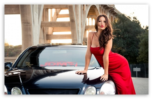 Girl and Car HD wallpaper for Wide 16:10 5:3 Widescreen WHXGA WQXGA WUXGA WXGA WGA ; HD 16:9 High Definition WQHD QWXGA 1080p 900p 720p QHD nHD ; Standard 4:3 5:4 3:2 Fullscreen UXGA XGA SVGA QSXGA SXGA DVGA HVGA HQVGA devices ( Apple PowerBook G4 iPhone 4 3G 3GS iPod Touch ) ; iPad 1/2/Mini ; Mobile 4:3 5:3 3:2 16:9 5:4 - UXGA XGA SVGA WGA DVGA HVGA HQVGA devices ( Apple PowerBook G4 iPhone 4 3G 3GS iPod Touch ) WQHD QWXGA 1080p 900p 720p QHD nHD QSXGA SXGA ;