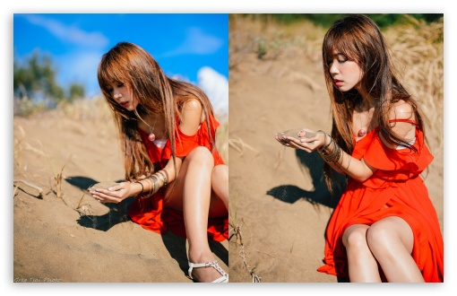 Girl Holding Sand in Hands ❤ 4K UHD Wallpaper for Wide 16:10 5:3 Widescreen WHXGA WQXGA WUXGA WXGA WGA ; Standard 3:2 Fullscreen DVGA HVGA HQVGA ( Apple PowerBook G4 iPhone 4 3G 3GS iPod Touch ) ; Mobile 5:3 3:2 16:9 - WGA DVGA HVGA HQVGA ( Apple PowerBook G4 iPhone 4 3G 3GS iPod Touch ) 2160p 1440p 1080p 900p 720p ;