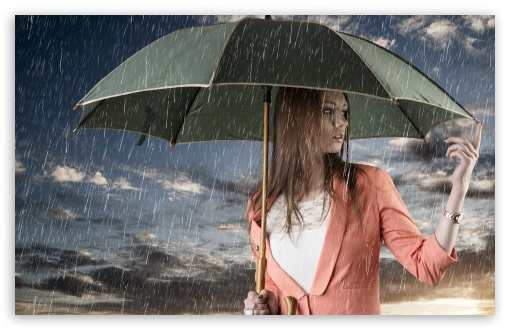 Girl In The Rain HD wallpaper for Wide 16:10 5:3 Widescreen WHXGA WQXGA WUXGA WXGA WGA ; HD 16:9 High Definition WQHD QWXGA 1080p 900p 720p QHD nHD ; UHD 16:9 WQHD QWXGA 1080p 900p 720p QHD nHD ; Standard 4:3 5:4 3:2 Fullscreen UXGA XGA SVGA QSXGA SXGA DVGA HVGA HQVGA devices ( Apple PowerBook G4 iPhone 4 3G 3GS iPod Touch ) ; iPad 1/2/Mini ; Mobile 4:3 5:3 3:2 16:9 5:4 - UXGA XGA SVGA WGA DVGA HVGA HQVGA devices ( Apple PowerBook G4 iPhone 4 3G 3GS iPod Touch ) WQHD QWXGA 1080p 900p 720p QHD nHD QSXGA SXGA ;