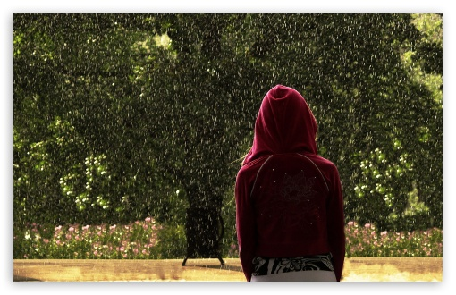 Girl In The Rain HD wallpaper for Wide 16:10 5:3 Widescreen WHXGA WQXGA WUXGA WXGA WGA ; HD 16:9 High Definition WQHD QWXGA 1080p 900p 720p QHD nHD ; Standard 4:3 5:4 3:2 Fullscreen UXGA XGA SVGA QSXGA SXGA DVGA HVGA HQVGA devices ( Apple PowerBook G4 iPhone 4 3G 3GS iPod Touch ) ; Tablet 1:1 ; iPad 1/2/Mini ; Mobile 4:3 5:3 3:2 16:9 5:4 - UXGA XGA SVGA WGA DVGA HVGA HQVGA devices ( Apple PowerBook G4 iPhone 4 3G 3GS iPod Touch ) WQHD QWXGA 1080p 900p 720p QHD nHD QSXGA SXGA ;
