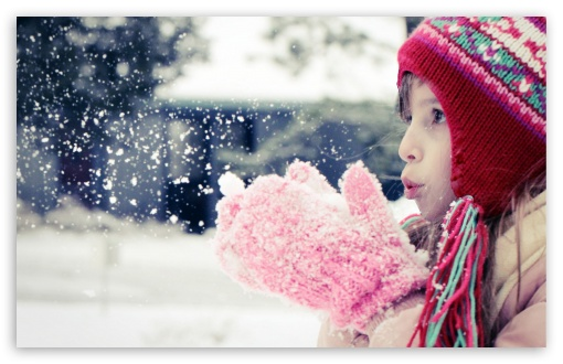 Girl Playing With Snow HD wallpaper for Wide 16:10 5:3 Widescreen WHXGA WQXGA WUXGA WXGA WGA ; HD 16:9 High Definition WQHD QWXGA 1080p 900p 720p QHD nHD ; Standard 4:3 5:4 3:2 Fullscreen UXGA XGA SVGA QSXGA SXGA DVGA HVGA HQVGA devices ( Apple PowerBook G4 iPhone 4 3G 3GS iPod Touch ) ; Tablet 1:1 ; iPad 1/2/Mini ; Mobile 4:3 5:3 3:2 16:9 5:4 - UXGA XGA SVGA WGA DVGA HVGA HQVGA devices ( Apple PowerBook G4 iPhone 4 3G 3GS iPod Touch ) WQHD QWXGA 1080p 900p 720p QHD nHD QSXGA SXGA ;