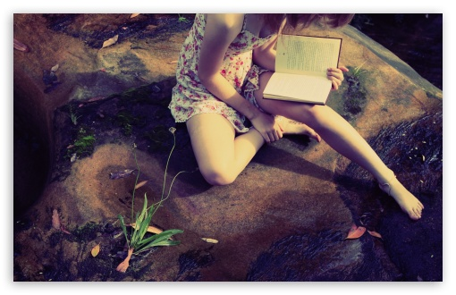 Girl Reading HD wallpaper for Wide 16:10 5:3 Widescreen WHXGA WQXGA WUXGA WXGA WGA ; HD 16:9 High Definition WQHD QWXGA 1080p 900p 720p QHD nHD ; Standard 4:3 5:4 3:2 Fullscreen UXGA XGA SVGA QSXGA SXGA DVGA HVGA HQVGA devices ( Apple PowerBook G4 iPhone 4 3G 3GS iPod Touch ) ; Tablet 1:1 ; iPad 1/2/Mini ; Mobile 4:3 5:3 3:2 16:9 5:4 - UXGA XGA SVGA WGA DVGA HVGA HQVGA devices ( Apple PowerBook G4 iPhone 4 3G 3GS iPod Touch ) WQHD QWXGA 1080p 900p 720p QHD nHD QSXGA SXGA ;