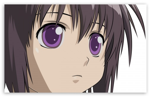 Girl With Purple Eyes Anime HD wallpaper for Wide 16:10 5:3 Widescreen WHXGA WQXGA WUXGA WXGA WGA ; HD 16:9 High Definition WQHD QWXGA 1080p 900p 720p QHD nHD ; Standard 4:3 5:4 3:2 Fullscreen UXGA XGA SVGA QSXGA SXGA DVGA HVGA HQVGA devices ( Apple PowerBook G4 iPhone 4 3G 3GS iPod Touch ) ; Tablet 1:1 ; iPad 1/2/Mini ; Mobile 4:3 5:3 3:2 16:9 5:4 - UXGA XGA SVGA WGA DVGA HVGA HQVGA devices ( Apple PowerBook G4 iPhone 4 3G 3GS iPod Touch ) WQHD QWXGA 1080p 900p 720p QHD nHD QSXGA SXGA ;