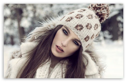 Girl With Winter Hat HD wallpaper for Wide 16:10 5:3 Widescreen WHXGA WQXGA WUXGA WXGA WGA ; HD 16:9 High Definition WQHD QWXGA 1080p 900p 720p QHD nHD ; Standard 4:3 5:4 3:2 Fullscreen UXGA XGA SVGA QSXGA SXGA DVGA HVGA HQVGA devices ( Apple PowerBook G4 iPhone 4 3G 3GS iPod Touch ) ; Smartphone 5:3 WGA ; Tablet 1:1 ; iPad 1/2/Mini ; Mobile 4:3 5:3 3:2 16:9 5:4 - UXGA XGA SVGA WGA DVGA HVGA HQVGA devices ( Apple PowerBook G4 iPhone 4 3G 3GS iPod Touch ) WQHD QWXGA 1080p 900p 720p QHD nHD QSXGA SXGA ; Dual 16:10 5:3 16:9 4:3 5:4 WHXGA WQXGA WUXGA WXGA WGA WQHD QWXGA 1080p 900p 720p QHD nHD UXGA XGA SVGA QSXGA SXGA ;